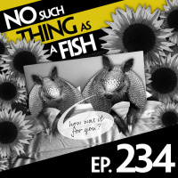 Episode 234: No Such Thing As The Lemur Police