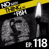 Episode 118: No Such Thing As Dinner On A Spider
