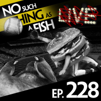Episode 228: No Such Thing As Seatbelts On Your Sofa