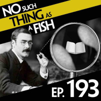193: Episode 193: No Such Thing As Death By Conga