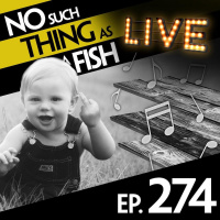 Episode 274: No Such Thing As A Polite Baby