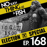 Episode 168: No Such Thing As Lord Cauldronhead
