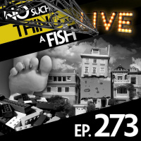 Episode 273: No Such Thing As A Scuba Diver Covered With Meat