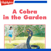A Cobra in the Garden