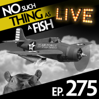 Episode 275: No Such Thing As A Squashed Microbe