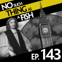 Episode 143: No Such Thing As Chariots in Space