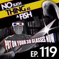 Episode 119: No Such Thing As 4D Surgery