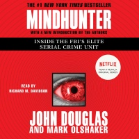 Mindhunter: Inside The Fbis Elite Serial Crime Unit