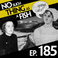 Episode 185: No Such Thing As Scottish Snow