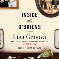Inside The Obriens: A Novel