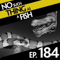 Episode 184: No Such Thing As Dinosaur Diaries