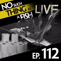 Episode 112: No Such Thing As A Lego Aircraft Carrier