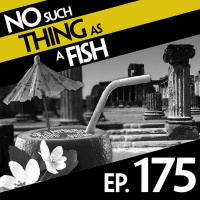 Episode 175: No Such Thing As A Rice Krispie With Feelings