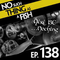 Episode 138: No Such Thing As Fluff Island