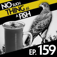 Episode 159: No Such Thing As An Edible Jockey