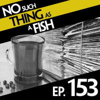 Episode 153: No Such Thing As Mulled Wine At The Dawn Of Time