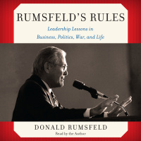 Rumsfelds Rules