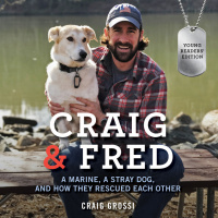 Craig  Fred Young Readers Edition