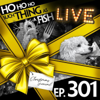 Episode 301: No Such Thing As The Queens Christmas Burlesque