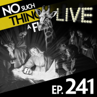 Episode 241: No Such Thing As Tom Cruise In A Manger