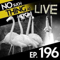 196: Episode 196: No Such Thing As Faking The Magic Dream