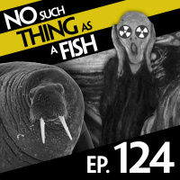 Episode 124: No Such Thing As A Screaming Scream