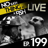Episode 199: No Such Thing As An Heroic Fire-Goat