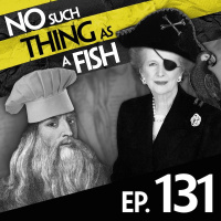 Episode 131: No Such Thing As Walking The Life Jacket