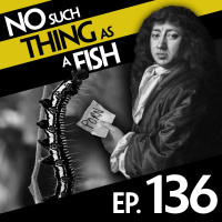 Episode 136: No Such Thing As A Wolf Diving For Clams