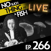 Episode 266: No Such Thing As An Innocent Pisces Sign