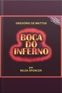 Boca do Inferno por Nilda Spencer