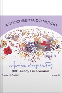 A Descoberta do Mundo por Aracy Balabanian
