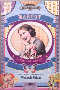 Margot - Col. Novelas Imortais