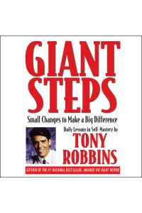 Giant Steps: Small Changes To Make A Big Difference [abridged]