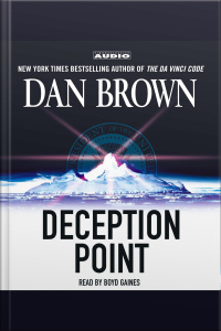 Deception Point [abridged]