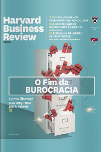 Harvard Business Review Brasil - Novembro de 2018