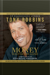 Money Master The Game: 7 Simple Steps To Financial Freedom [abridged]