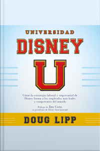 Universidad Disney
