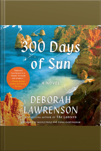 300 Days Of Sun: A Novel