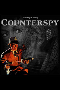 Counterspy