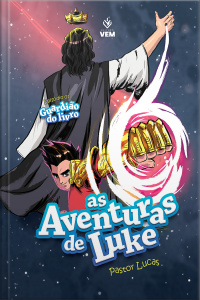 As Aventuras de Luke - Guardião do Livro