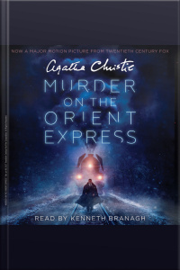 Murder On The Orient Express [movie Tie-in]: A Hercule Poirot Mystery