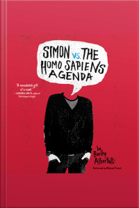 Simon vs. the Homo Sapiens Agenda