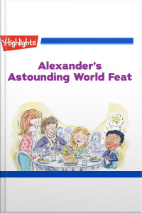 Alexanders Astounding World Feat