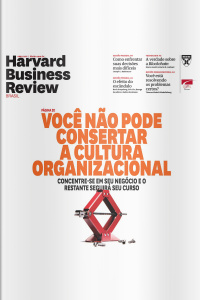 Harvard Business Review Brasil - Abril de 2017