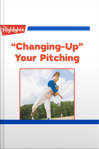 Changing-Up Your Pitching