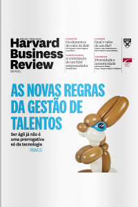 Harvard Business Review Brasil - Abril de 2018