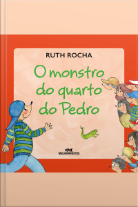 O Monstro do Quarto do Pedro