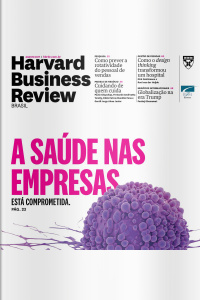 Harvard Business Review Brasil - Agosto de 2017