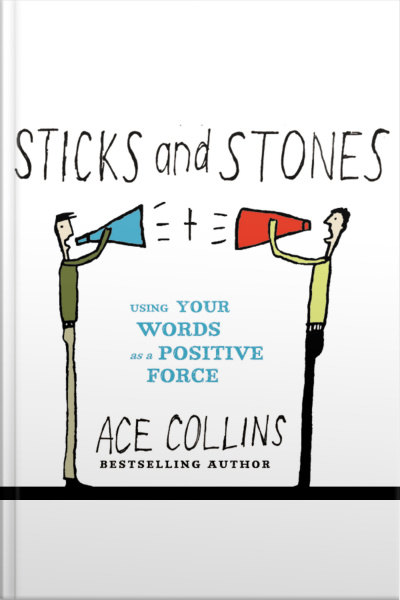 sticks and stones collins ace